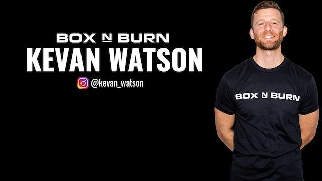 Kevan Watson