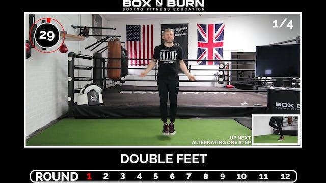 Jump Rope Workout | Sheet 2 07