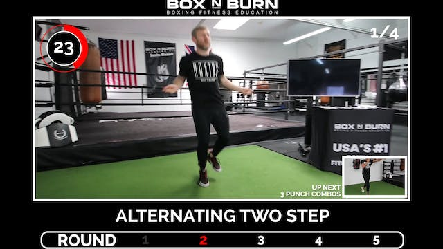 Jump Rope Workout | Beginner - Boxing