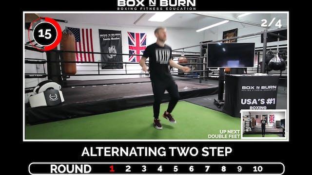 Jump Rope Workout | Sheet 2 05