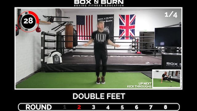 Jump Rope Workout | Advanced - Abs