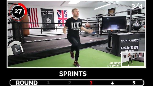 Jump Rope Workout | Intermediate - Bo...