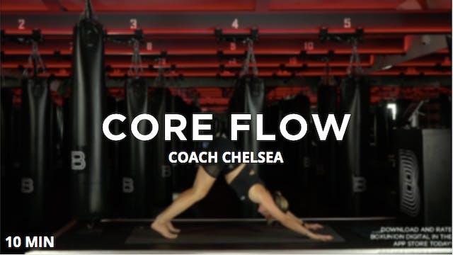 Core Flow