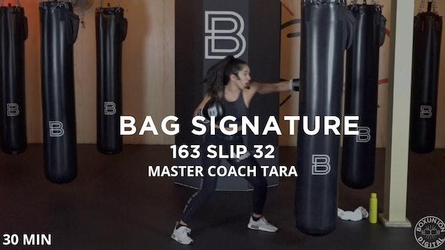 Bag Signature - 4/28/20
