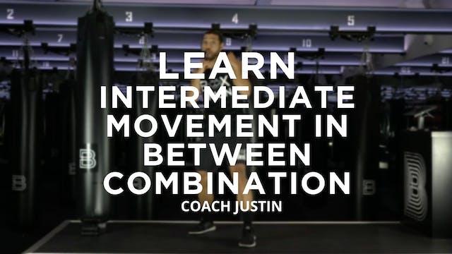 Learn - Intermediate: Movement In Bet...