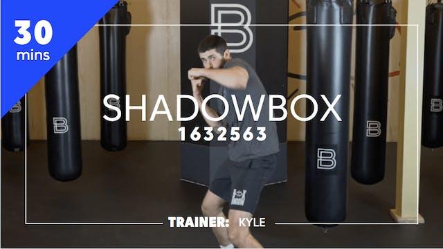 30min Shadowbox