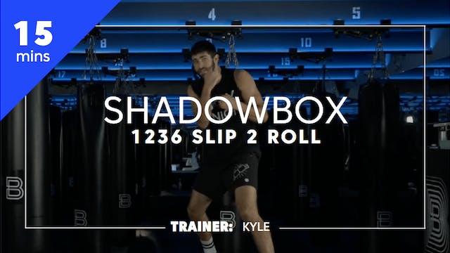 15min Shadowbox