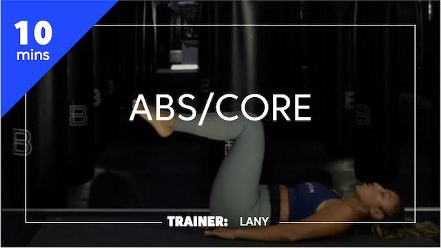 10min Abs/Core