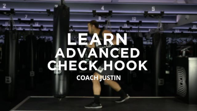 Learn - Advanced: Check Hook