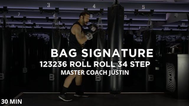 Bag Signature - 4/23/20