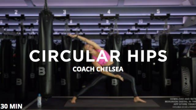 Circular Hips