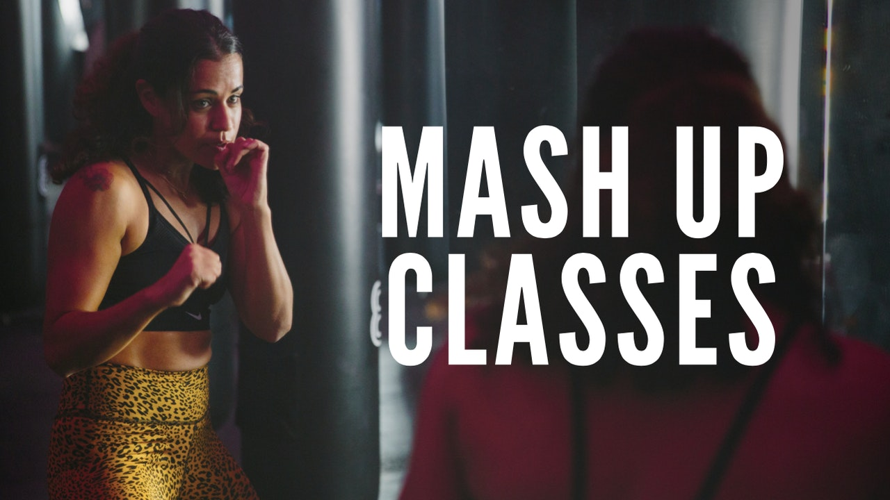 Mash Up Classes