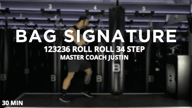 Bag Signature - 4/23/2020