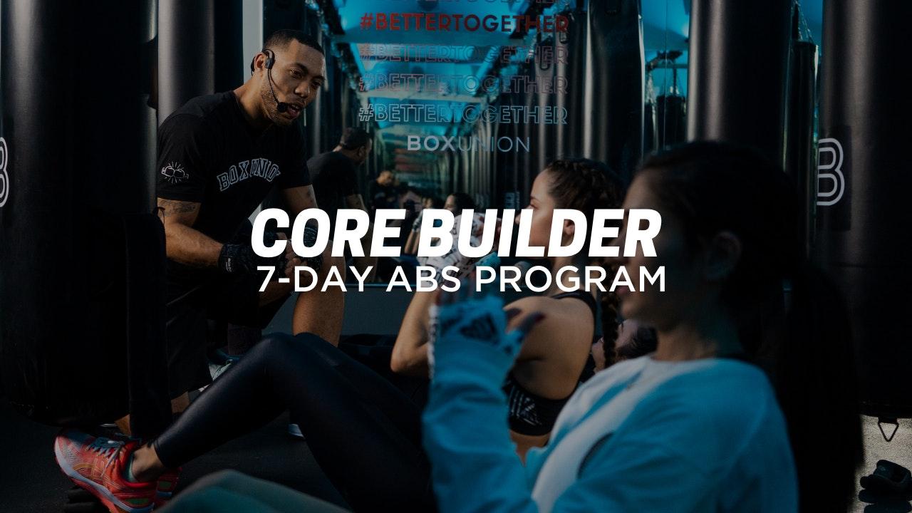 Core Builder