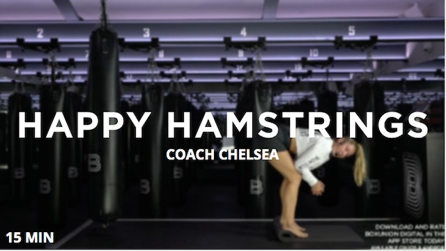 Happy Hamstrings