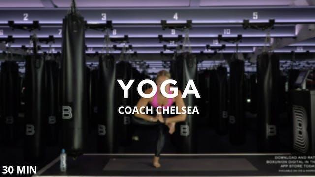 Yoga - 9/2/2020