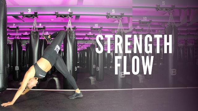 Strength Flow