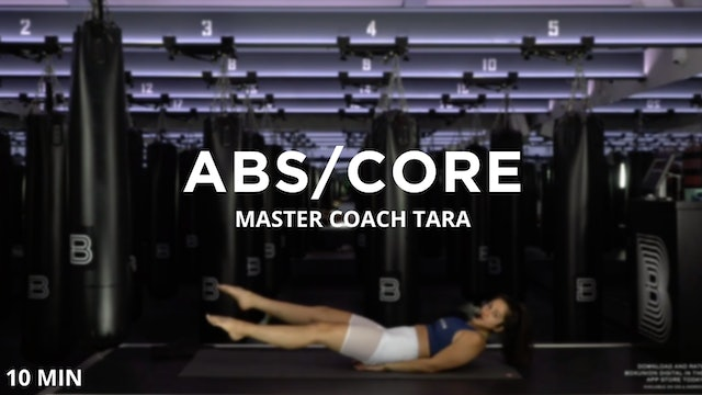 Abs/Core - 6/2/2020