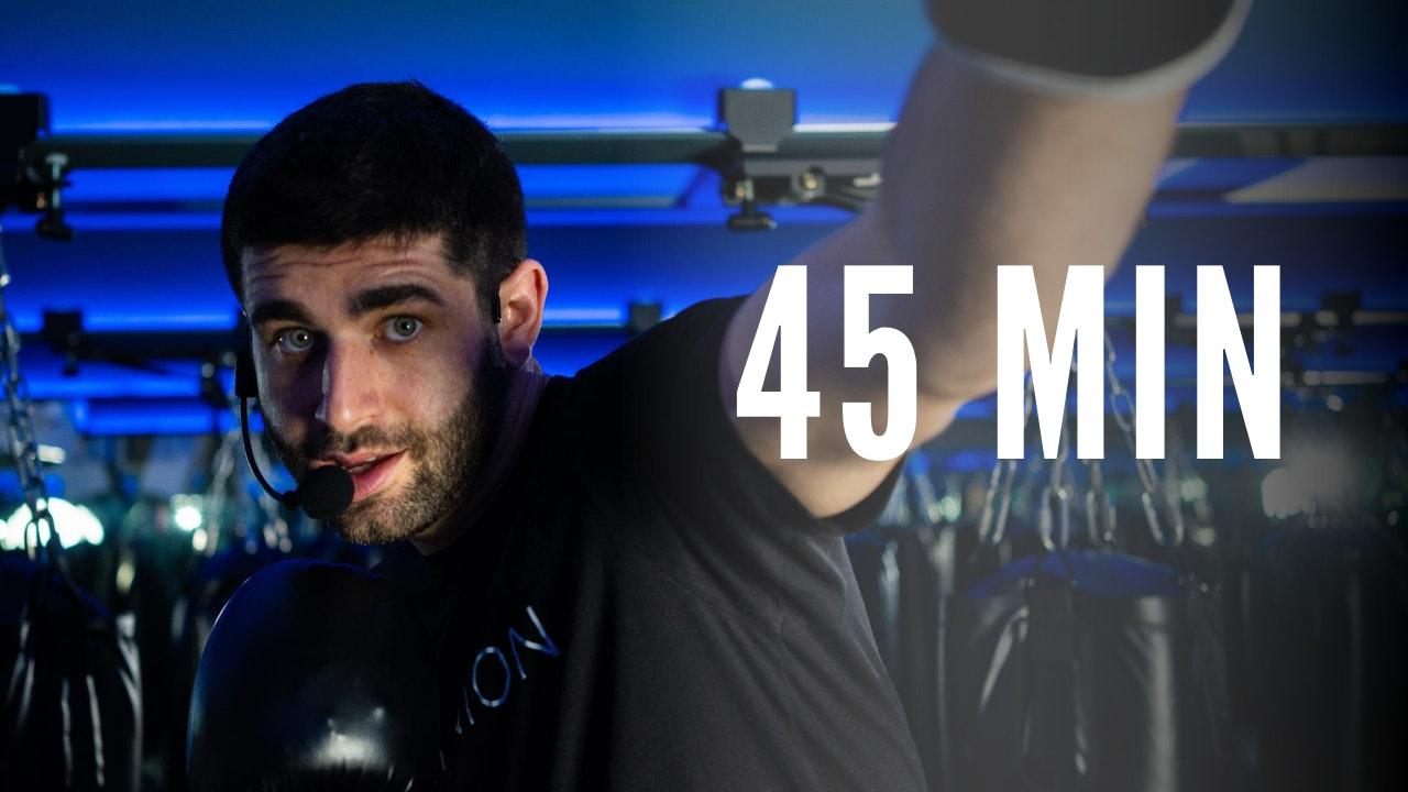 45 Min