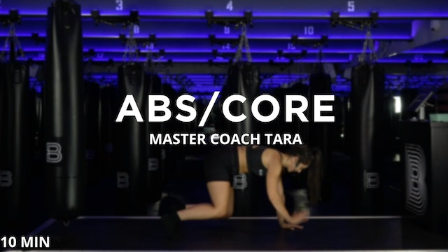 Abs/Core - 6/24/2020