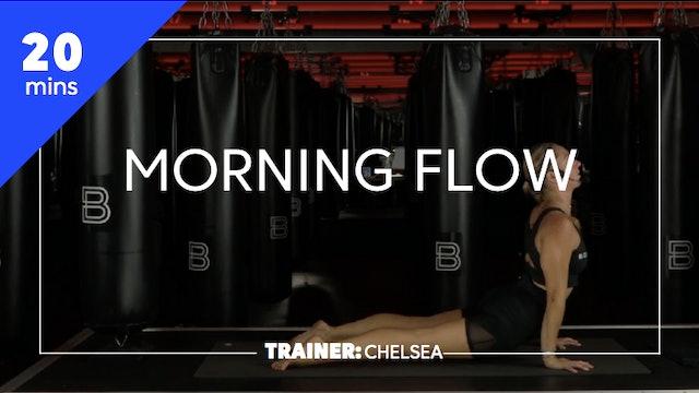 20min Morning Flow