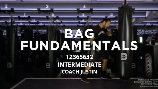 Bag Fundamentals - Intermediate: 1236...