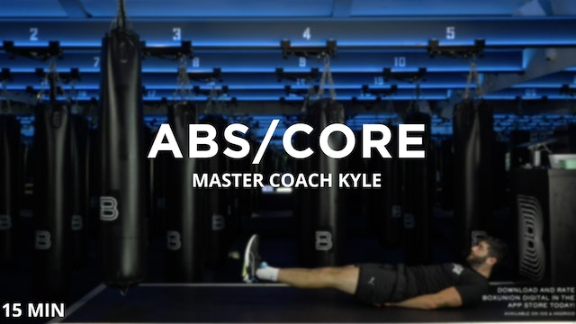 Abs/Core - 9/9/2020
