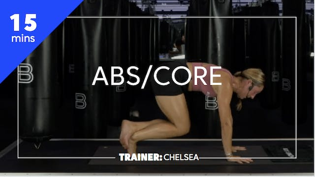 15min Abs/Core
