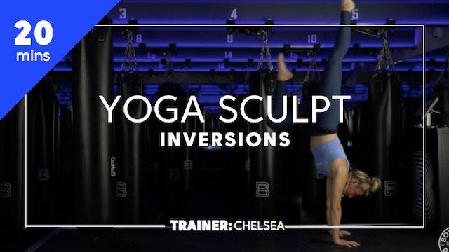 20min Yoga Sculpt