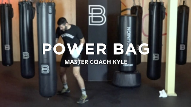 Power Bag