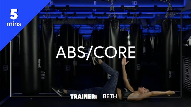 5min Abs/Core