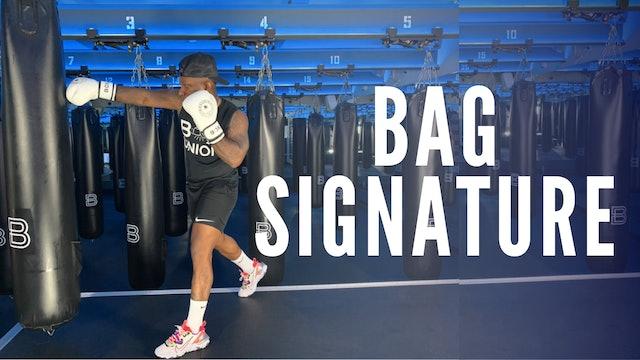 Bag Signature