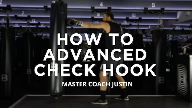 How To - Advanced: Check Hook