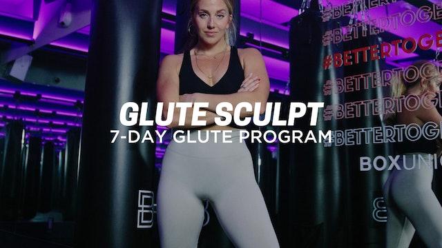 Glute Sculpt