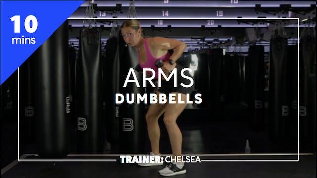 10min Arms