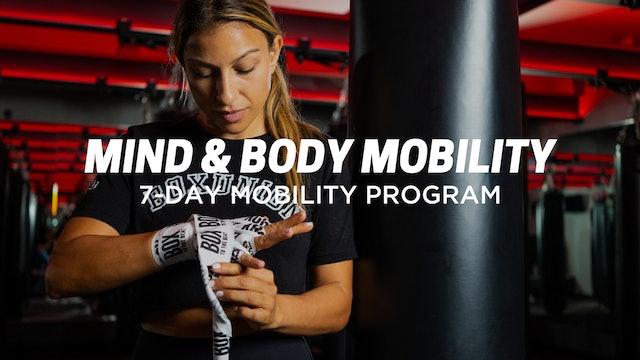 Mind & Body Mobility
