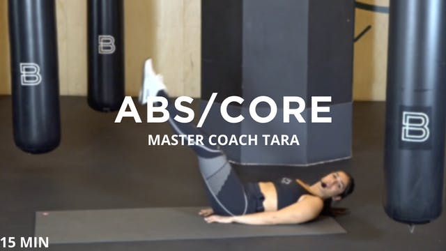 Abs/Core - 4/9/2020
