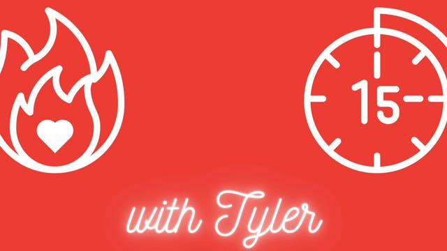 Breathe to feel Motivated | Tyler Forbes