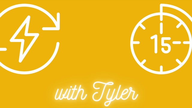 Breathe for Mood Boost | Tyler Forbes