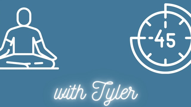 Breathe to Relax | Tyler Forbes