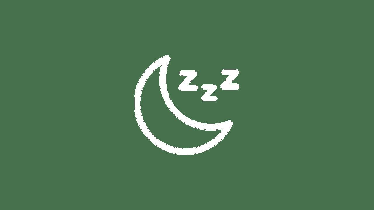 Breathe for sleep