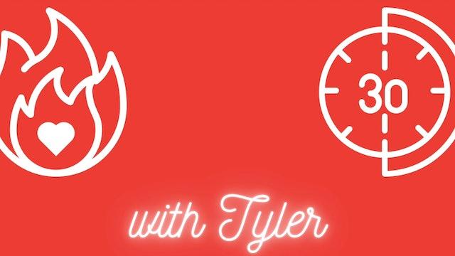 Breathe for Gratitude   Tyler Forbes