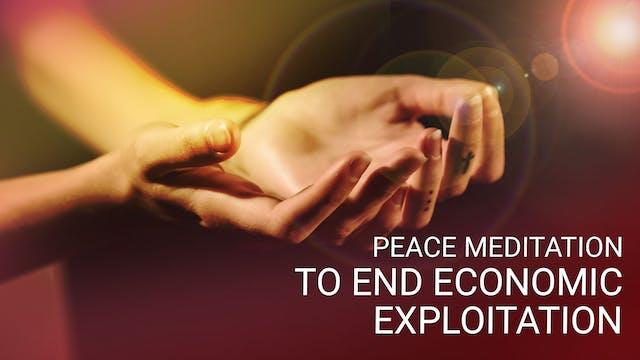 Day 9: Ekam World Peace Festival (Sep...