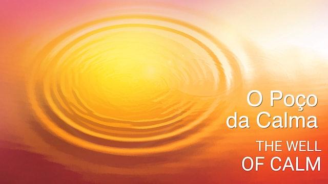 O Poço da Calma - Portuguese