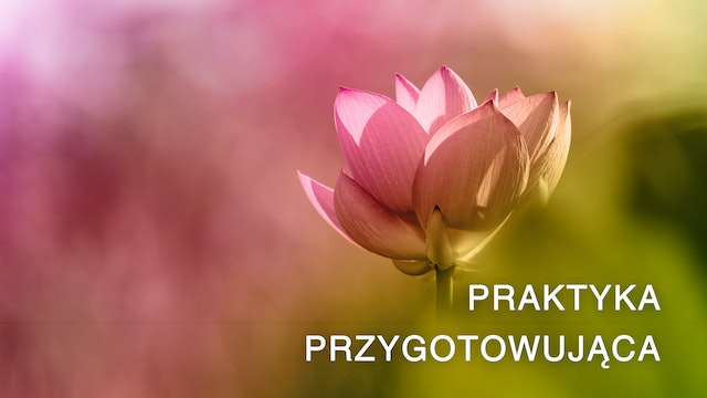 Preparatory Practice - Introduction (Polish)