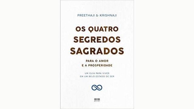 Os Quatro Segredos Sagrados (Portuguese)