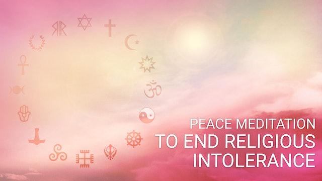 Day 5: Ekam World Peace Festival (Sep 16, 2019 | 20 Minute Abridged)