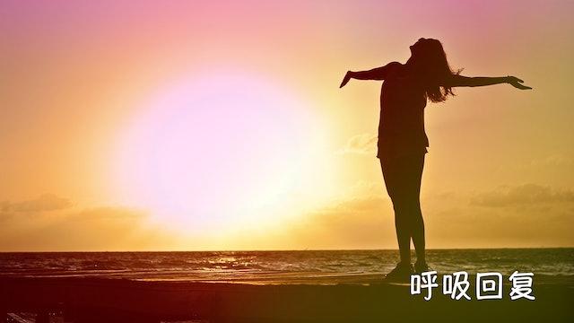 呼吸回复 (Chinese)