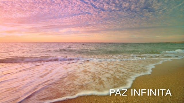 Infinite Peace (Portuguese)
