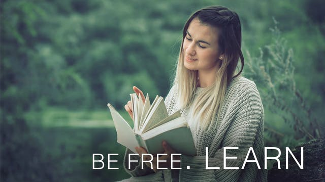 Learner Meditation (Latvian)